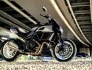 Ducati Diavel 2013 - Дукас