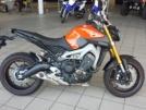 Yamaha MT-09 2014 - Эмтэха