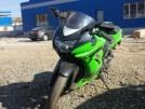 Kawasaki 250R Ninja 2011 - Моя Кава