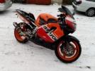 Honda CBR600F4 1999 - хонда  ф4