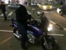 Yamaha TDM850 1999 - Тыгыдым