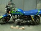 Honda CB750F 1980 - Cafeшник