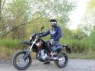 Suzuki DRZ400SM 2008 - drz