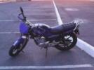 Yamaha YBR125 2013 - шаёбрик