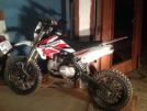 Kayo CRF801-7L Classic 140cc 2014 - пит