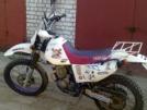Yamaha TT250R 1996 - Маша
