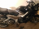 Yamaha FJR1300 2008 - Фыж