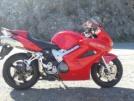 Honda VFR800 V-Tec 2002 - VFR