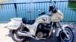 Honda CBX750P 2001 - Полицай