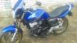 Honda CB400 Super Four 2004 - Сибиха)