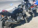 Honda CB400 Super Four 1992 - Мотоцикл