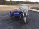 Honda VT1100 Shadow Sabre 2004 - Мотоцикл
