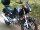 Yamaha YBR125 2012 - Мураш