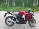 Honda CBR250R 2010 - Солнечный