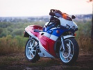 Honda VFR400R 1989 - Выфер