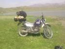 Suzuki Djebel 200 1996 - Джебел