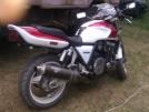 Honda CB1000 1994 - сибиха