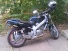 Honda BROS NT400 1989 - брос)