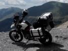 BMW G650GS 2012 - мотоцикл)