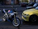 Honda CB-1 400 1989 - Самурай
