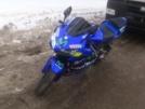 Honda CBR600RR 2006 - покемон