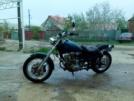 Урал ИМЗ-8.1238 Волк 2003 - Полуволк