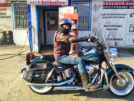 Harley-Davidson FLSTC Heritage Softail Classic 2000 - Херик
