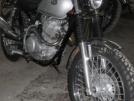 Honda CL400 2001 - Хэппи