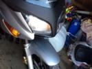 Honda CBF600 2004 - симба