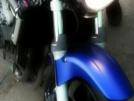 Honda CB600F Hornet 2004 - 600Крыльный