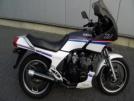 Yamaha XJ600 1989 - Диверсия