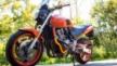 Honda CB600F Hornet 2000 - шуня