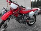 Honda XR250R 2006 - Мопед