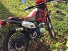 Lifan 200 GY-5 2014 - Красный