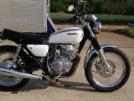 Honda CB400SS 2007 - мотик)