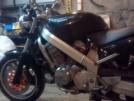 Honda BROS NT650 1988 - Конь