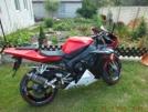 Yamaha YZF-R1 2003 - Yamaha