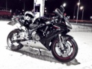 Honda CBR600RR 2003 - Мапед