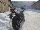 Yamaha XJ6 Diversion 2011 - циклоп