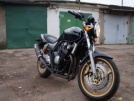 Honda CB400 Super Four 2002 - cb 400