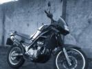 Kawasaki KLE500 1991 - мыло
