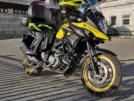 Suzuki DL650XT V-Strom 2020 - Энтерпрайз