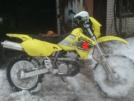 Suzuki DRZ400E 2001 - Птенец