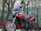 Aprilia PEGASO 650 2005 - krasny
