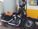 Harley-Davidson 1200 Sportster 2010 - Черныш