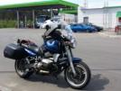 BMW R1100R 2000 - мот