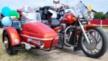 Honda VTX1300C 2004 - Рыжик