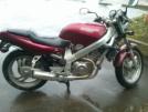 Honda BROS NT400 1991 - Бросяш
