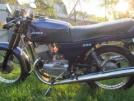 Jawa 350 typ 638 1990 - джава