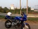 Honda CB600F Hornet 2002 - Сибиха